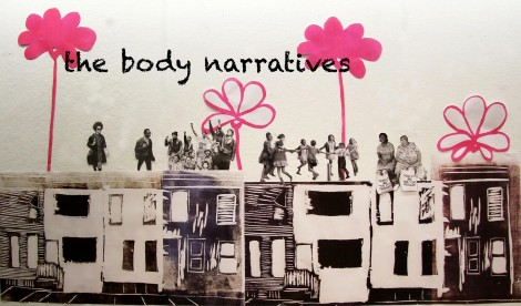 body narratives banner